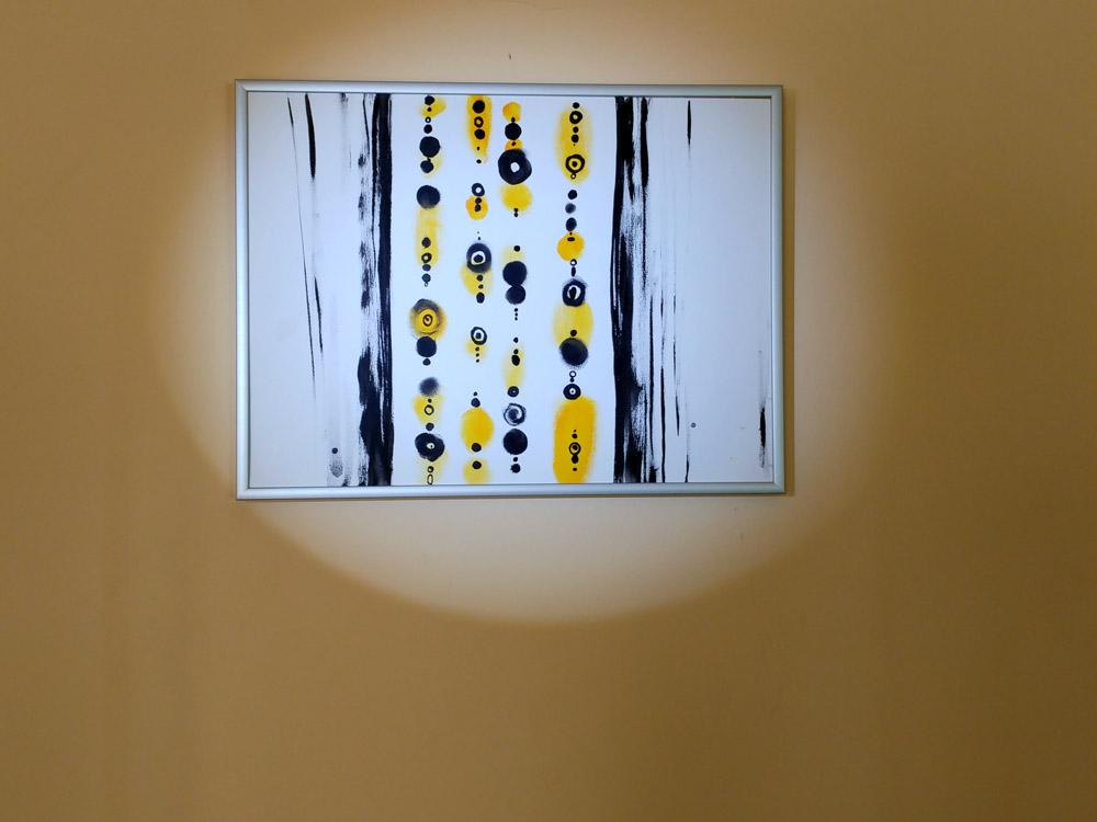 Roy van Ecke abstraction
