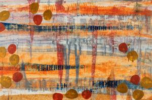 Jan Astner art exhibition