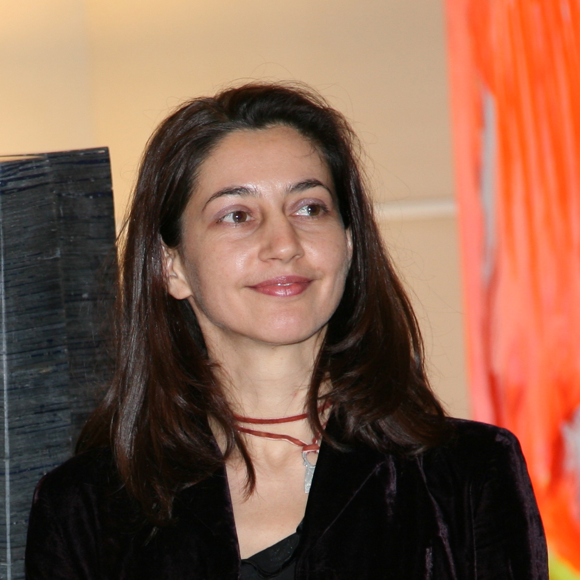 Tanya Angelova