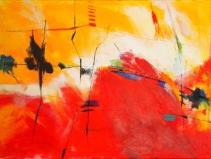 Jelena Antic - Abstract Art