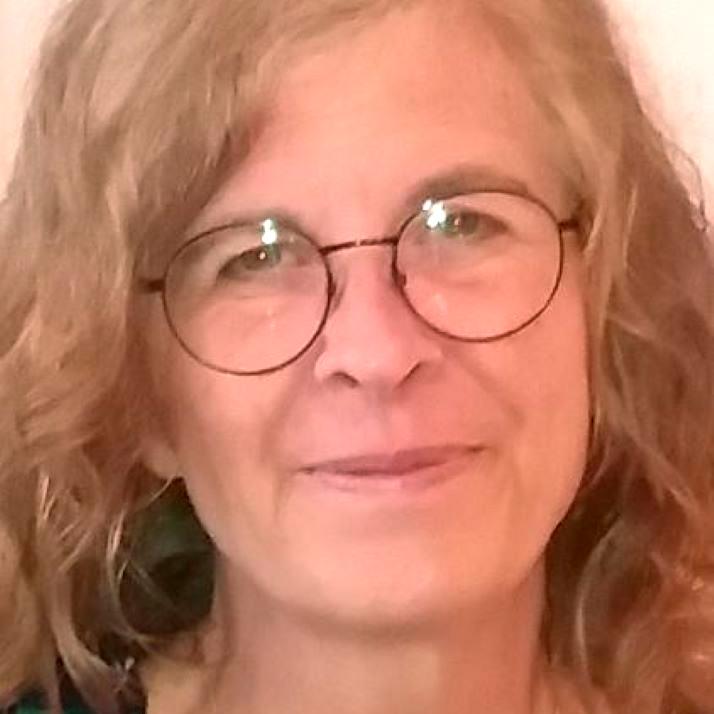Ingela Wallgren Lindgren