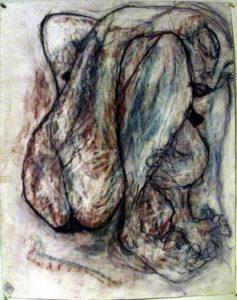 Bryan Prillwitz drawings