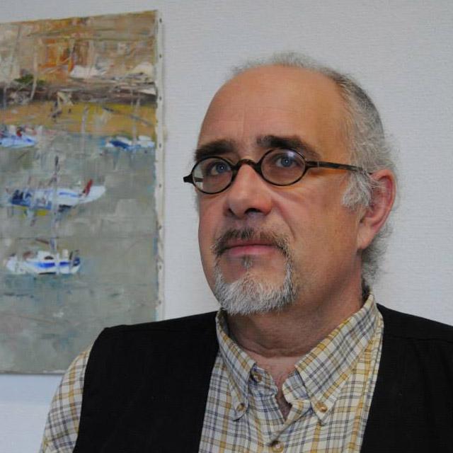 Philippe Debat