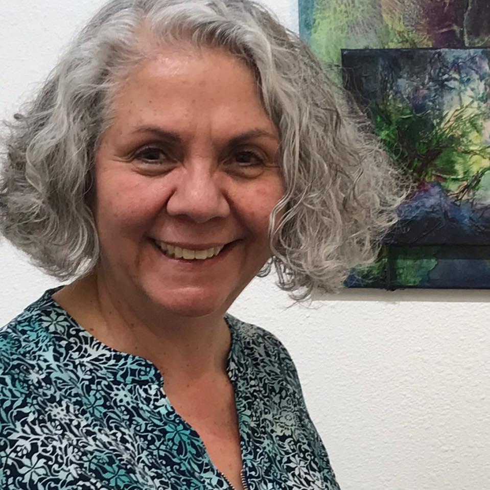 Lucy Ghelfi
