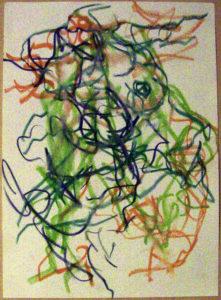 Bryan Prillwitz drawing