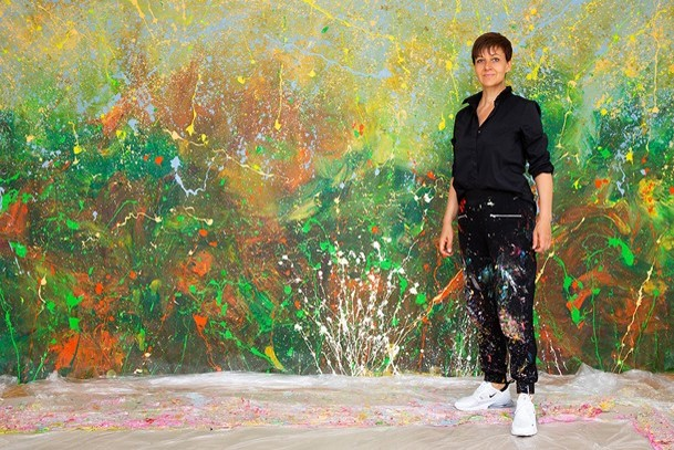 Interview Constanze Claudia Lorenz