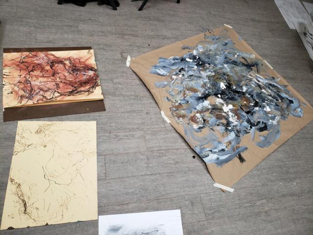 Bryan Prillwitz studio 3