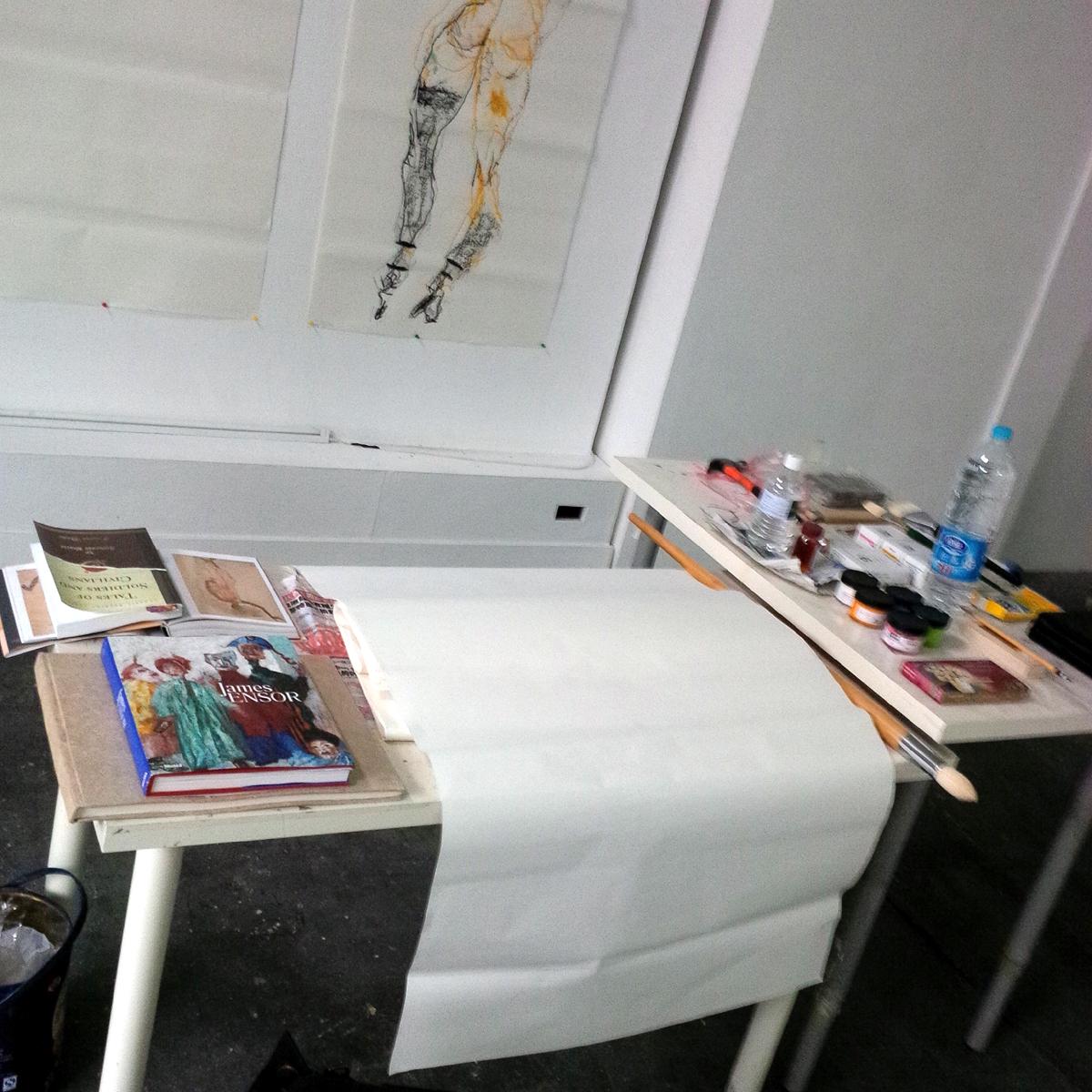 BRYAN PRILLWITZ STUDIO