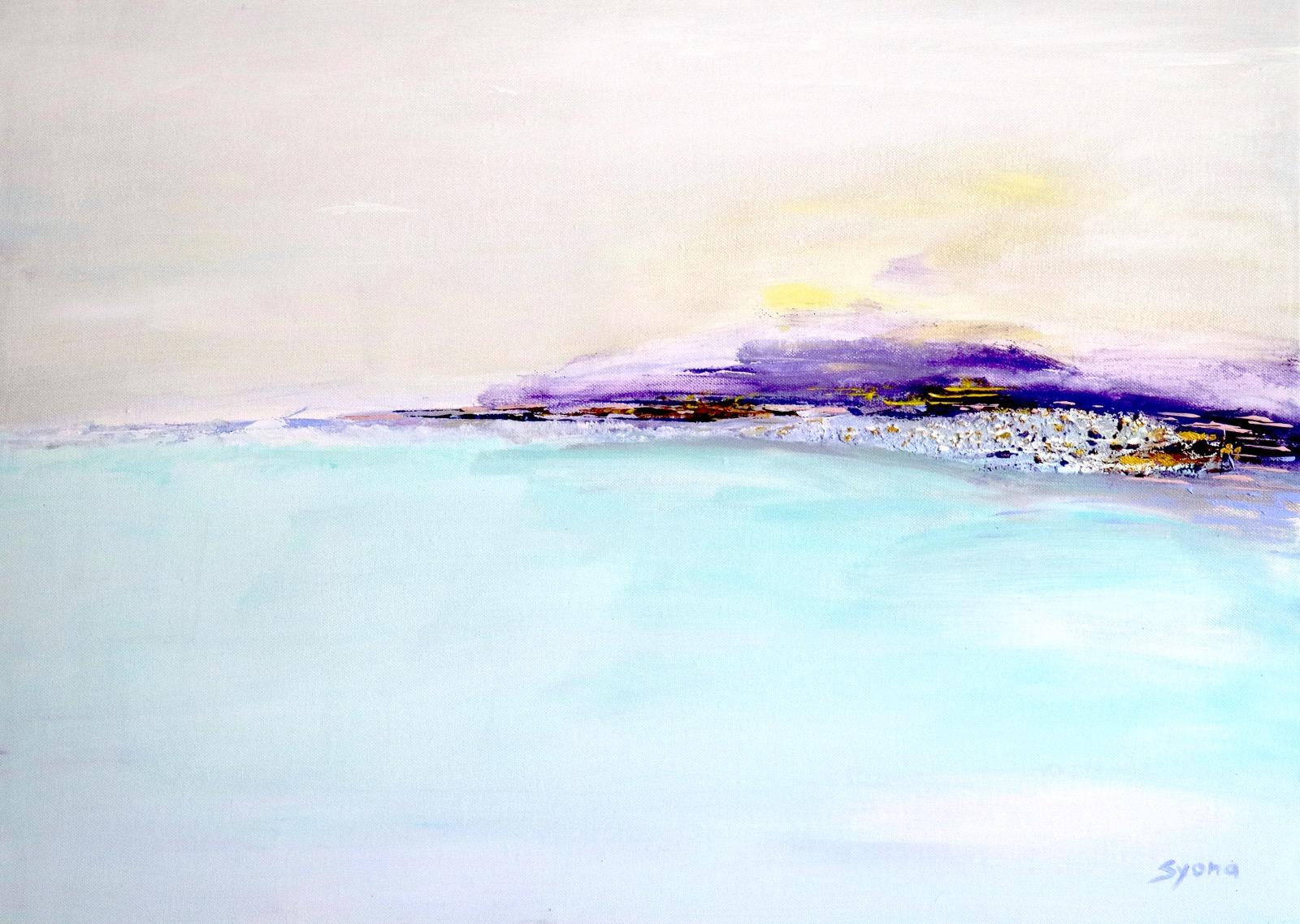Syona at ONLY-abstract