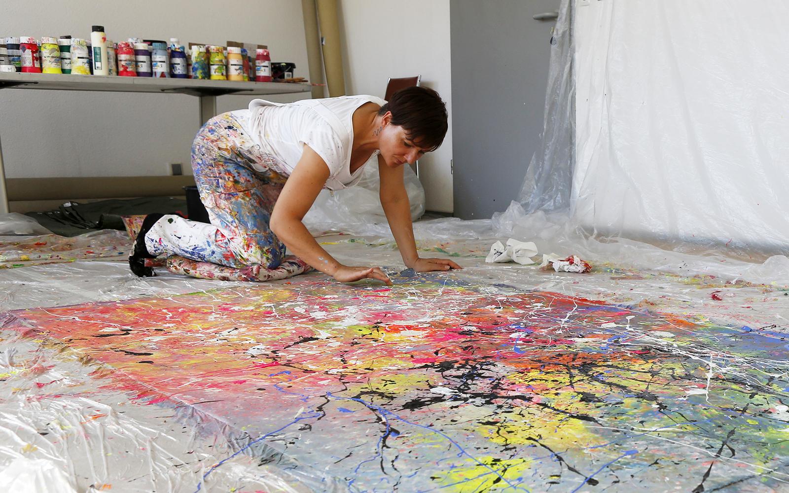 Constanze Claudia Lorenz