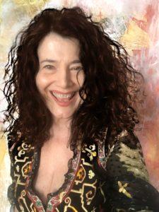 Alexandra Kordas - painter