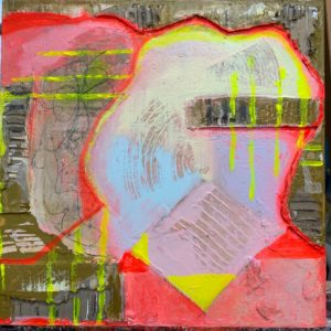 Wendy Cohen - New paintings