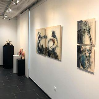Tanya Angelova exhibition