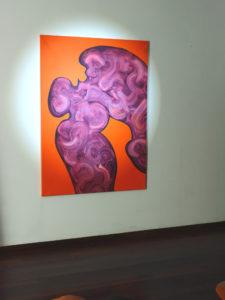 Jan Astner SYBARITIC POSES at IAXAI Gallery