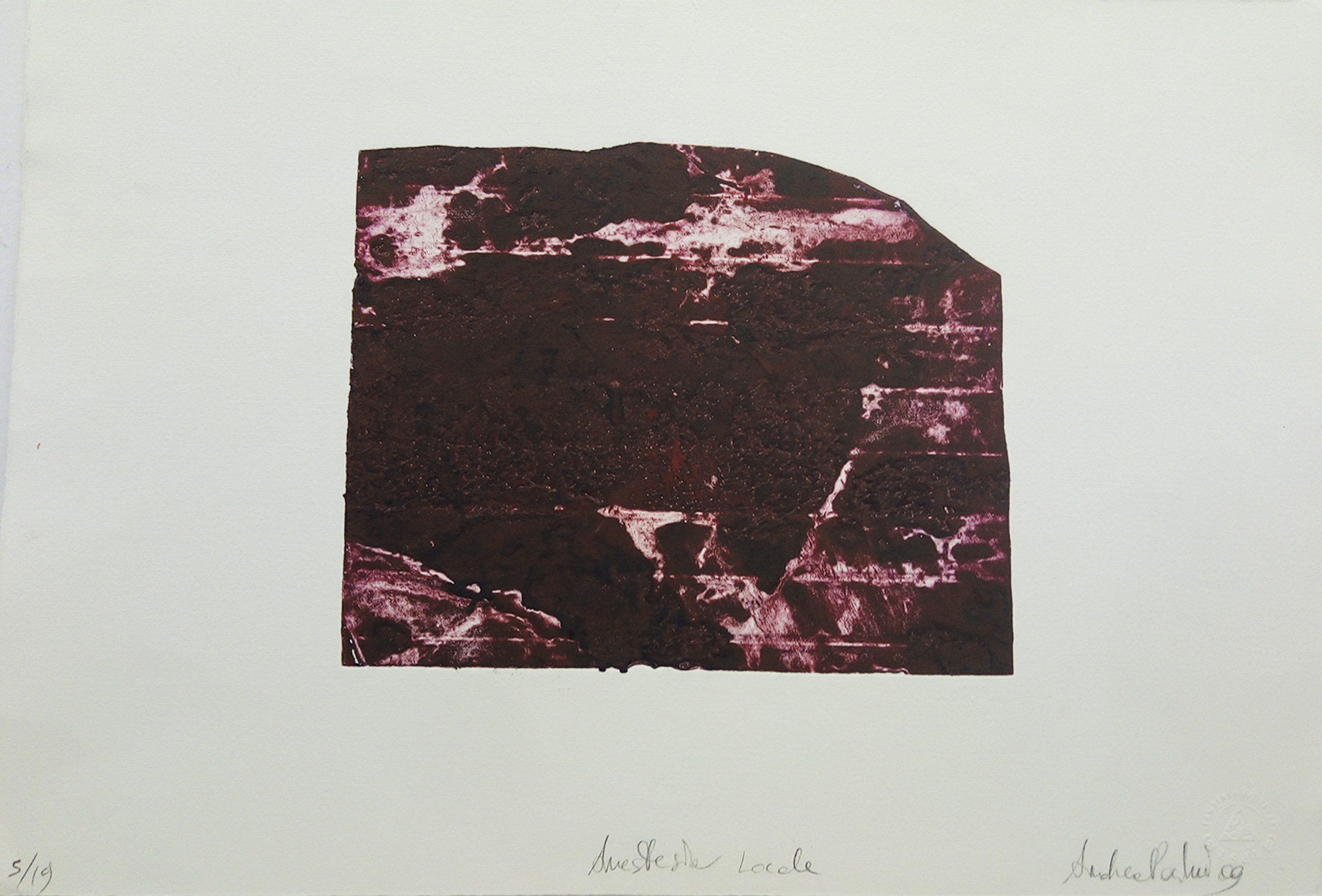 Andrea Pacini new artwork